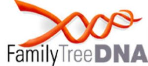Family Tree Dna symbol