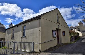 Agneash Primitive Methodist Chapel, Lonan