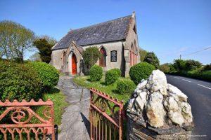 Cooill Methodist Chapel